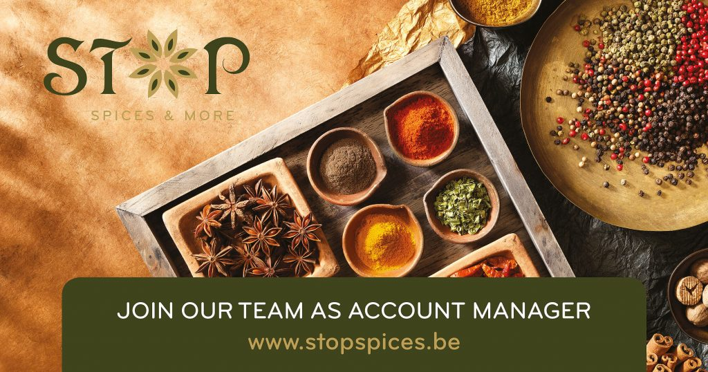 Join our team as Account Manager